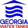 Georgia Water Tanks